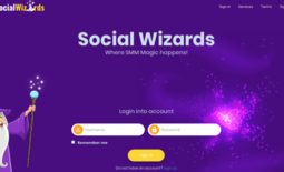 SocialWizards