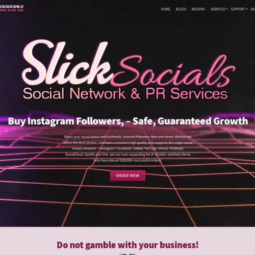 SlickSocial